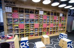 Reebok Opens Fitness Focused Retail Store And Gym In NYC [Pics] | AdFlipoff