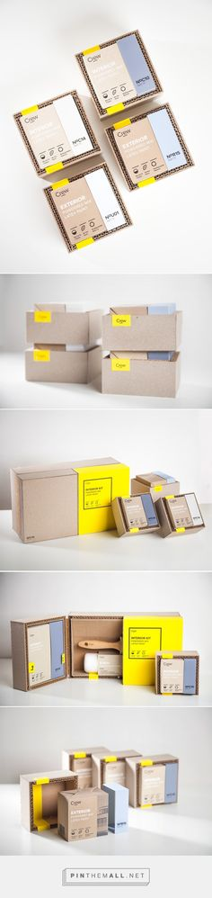 Crew on Behance... - a grouped images picture - Pin Them All