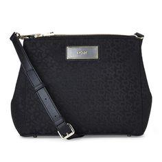 Dkny Handbags, Monogram Shop, Soft Leather, Shopping, Design, Dkny Bags, Smooth Skin, Tassel