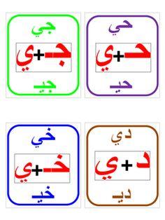 Arabic Long Vowels Flashcards(Part III) by Raki's Rad Language Resources Arabic Alphabet Letters, Arabic Alphabet For Kids, Write Arabic, Arabic Lessons, Islam For Kids, Long Vowels, Kindergarten Math Worksheets, Arabic Language, Learning Arabic