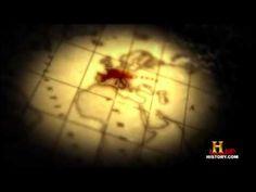 O Terceiro Anticristo 2 de 3 - History Channel
