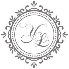 monograma noivos vetor - Pesquisa Google