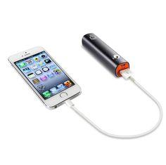 Chargeur Iphone de poche