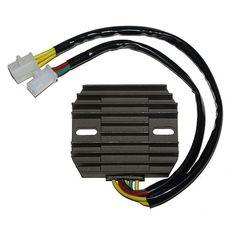 ElectroSport ESR180 Regulator / Rectifier for Honda CM200T / CB400 / CM400 / CB450 / CM450 / GB500 / FT500