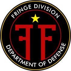 Fringe Division logo