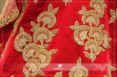 // Spread the #red #radiance //  #ElegancePersonified #Ahmedabad #Asopalav #ElegantBridalWear #DesignerCollection #NewCollection #Indianweddings #Indianfashion #BigFatIndianWeddings #Bridalwear #BridalElegance #NewGenerationBrides #IndianEthnicWear #bridalboutique #bridalinspiration #ShaadiLehengas #NRIBrides #BridalWardrobe