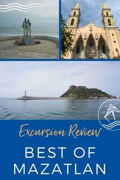 Best of Mazatlan Shore Excursion Review | EatSleepCruise.com. See why you should explore all that Mazatlan has to offer on your next cruise with our Best of Mazatlan shore excursion review new for 2020. #cruise #Mexico #MexicianRiviera #cruiseexcursion #thingstodo #eatsleepcruise