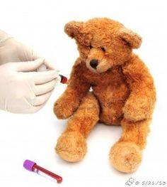 The Fibromyalgia Blood Test Chronic Pain, Fibromyalgia, Test Image, Teddy Bear Pictures, Blood Test, December
