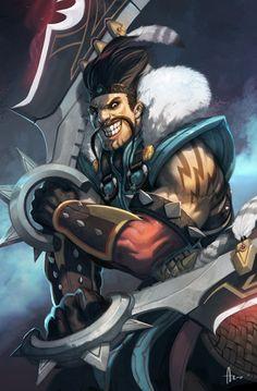 League of Legends Blog - Art, Cosplay, Memes +More
