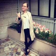 e28f95f6db Blogger Crush  Betty Autier of Le Blog de Betty