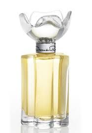 Risultati immagini per oscar dela renta first perfume 1977