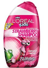FREE L'Oreal Kids Prize Pack Sweepstakes