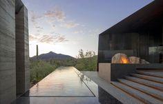 Desert Courtyard House | Wendell Burnette Architects