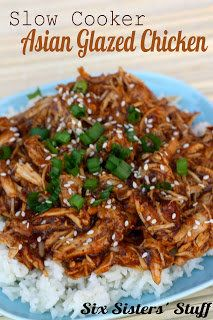 100 Slow Cooker Chicken Recipes