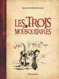 RONNE RANDALL, ALEXANDRE DUMAS : LES TROIS MOUSQUETAIRES,