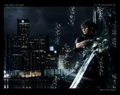Final Fantasy XIII Noctis Lucis Caelum par mmtakira - Hebus.com