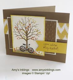 You Warm My Heart – another Sneak Peek of the Occasions catalog!!!   Amy's Inklings