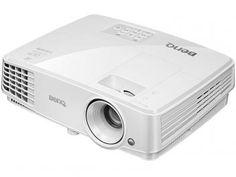 Projetor BenQ MS524B 3200 Lumens - Resolução Nativa 800x600 HDMI USB