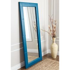 Bling Cheval Floor Mirror | Kirklands | Interior | Pinterest | Floor ...