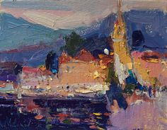 Stojan Milanov, 1963 | Abstrakt / impresionistické malíř | Tutt'Art @ | pittura * Scultura * Poesia * Musica |