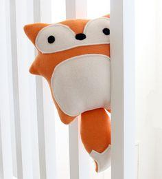 Easy Plush toy sewing PATTERN and TUTORIAL bundle by RainingSugar