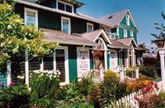 The Shelburne Inn in Seaview, Washington | B&B Rental
