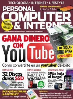 Gana dinero con #Youtube.