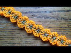 NEW Hook Only Triangular Bracelet - YouTube