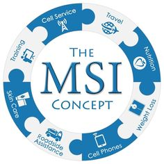 The MSI Concept Overview