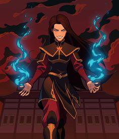Avatar Kyoshi, Korra Avatar, New Avatar Series, Avatar Fan Art, Avatar Studios, Avatar Picture, Avatar World, Avatar The Last Airbender Art, Avatar Characters