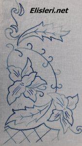 Masa Örtüsü Modeli – El İşlerimiz Embroidery Hearts, Embroidery Flowers Pattern, Embroidery Thread, Embroidery Designs, Vibeke Design, Cushion Cover Designs, Free To Use Images, Hand Embroidery Tutorial, Half Dolls