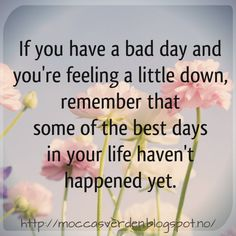 love-life-lessons-quotes-if-you-are-feeling-a-little-down-your-best-days.jpg.jpg (600×600)