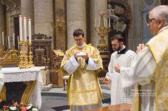 Santa Messa della Domenica in Albis