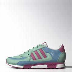 buy online c347a e1e57 Adidas Zx, Adidas Schuhe, Adidas Originals, Laufschuhe, Kicks, Aqua, Seegrün