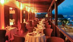 LaSource: This all-inclusive resort has four restaurants and three bars for guests to choose from.Grenada
