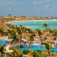 Apple Vacation to Luxury Bahia Principe Akumal