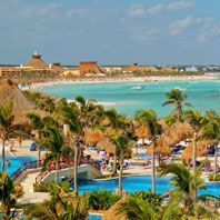 Apple Vacation to Luxury Bahia Principe Akumal