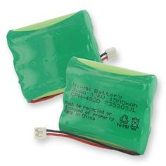 AT-T/Lucent 2414 Replacement Cordless Battery