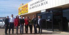 Ofrece la Secretaría del Trabajo acompañamiento a empresas en Cuauhtémoc | El Puntero