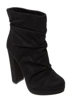 Michael Antonio Malone Slouch Platform Pump Bootie by Non Specific on @HauteLook