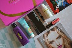 Lookfantastic Beauty Box de Febrero