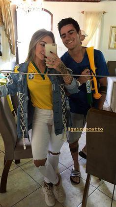Go Brazil, America's Cup, Brazil, Couples, Clothes, Future
