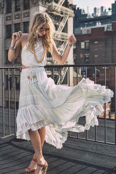 Boho Bella Skirt