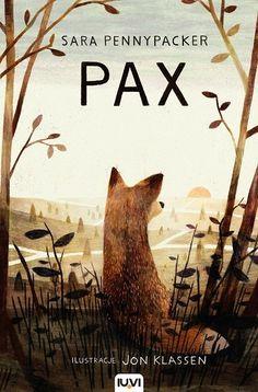 Pax -   Pennypacker Sara , tylko w empik.com: 22,42 zł. Przeczytaj recenzję Pax. Zamów dostawę do dowolnego salonu i zapłać przy odbiorze!