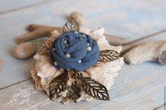Fabric Flowers, Floral, Accessories, Jewelry, Jewlery, Jewerly, Burlap Flowers, Flowers, Schmuck