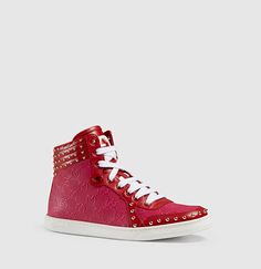 Gucci coda high-top sneaker