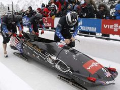 Bo-Dyn project brings innovation to bobsleds