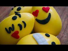 Huevos de Pascuas emojis - Matias Chavero