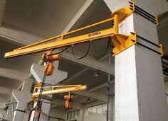 Wall Mounted Jib Crane-Professional Manufacturer from China