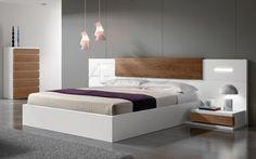 Imagini pentru letto con comodini